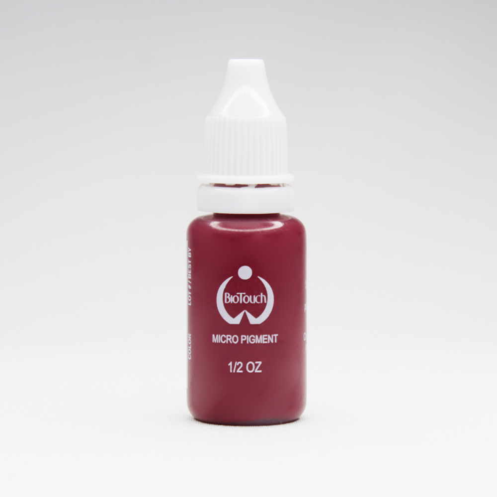 Biotouch Red Wine Micropigment 15 ml