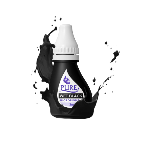 Biotouch Pure Wet Black 3 ml
