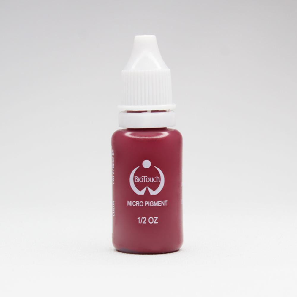 Biotouch Mistyc Red Micropigment 15 ml