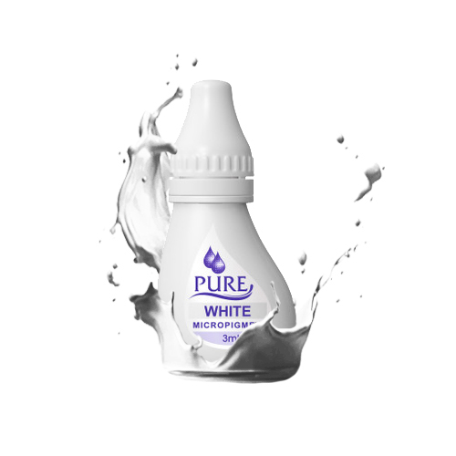 Biotouch Pure White 3 ml