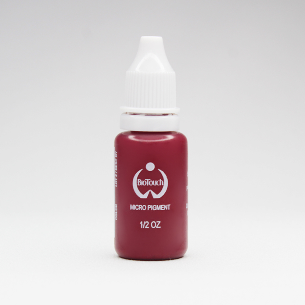 Biotouch Burgundy MicroPigment 15 ml