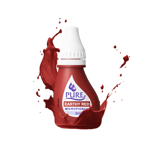 Biotouch Pure Earthy Red 3 ml